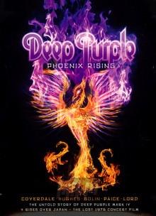 Phoenix Rising - Deep Purple