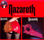 The Catch/Cinema - Nazareth