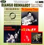 Four Classic Albums Plus - Django Reinhardt