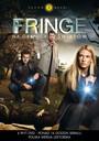 Fringe, Na Granicy Światów, S2 - Season 2 Fringe