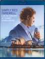 Farewell  Live At Sydney - Simply Red
