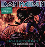 From Fear To Eternity: Best Of 1990-2010 - Iron Maiden