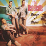 Strings'n'stripes - The Baseballs