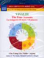 Vivaldi: Konzerte Op.8 Nr.1-6 - Ch Lin -Liang