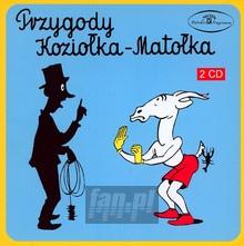Przygody Koziołka Matołka - Bajka