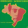 Dance Moderno/ Orgao Espectacular - Sergio Mendes