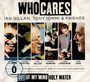 Out Of My Mind/Holy Water - WhoCares