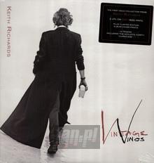 Vintage Vinos - Keith Richards