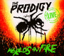 Live - The World's On Fire - The Prodigy