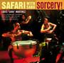 Safari With Sabu Sorecery - Sabu