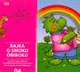 Bajka O Smoku Obiboku - Tadeusz Woźniak / M Bartkowicz