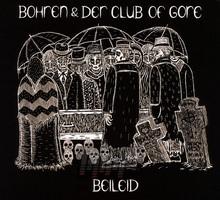Beileid - Bohren & Der Club Of Gore