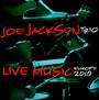 Live Music - Joe Jackson