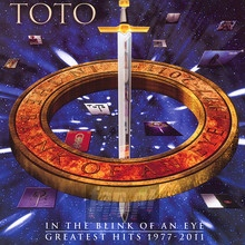 In The Blink Of An Eye - TOTO