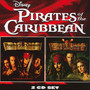 Pirates Of The Caribbean vol.1/vol.2  OST - Hans Zimmer