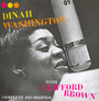 Complete Recordings With - Dinah Washington