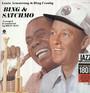 Bing & Satchmo - Louis Armstrong  & Bing C