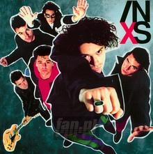 X - INXS