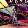 Plays Science-Fiction - Koto