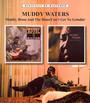 Muddy, Brass & The Blues - Muddy Waters
