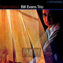 Explorations - Bill Evans