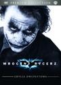 Mroczny Rycerz - Movie / Film
