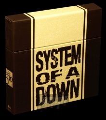 Album Bundle - System Of A Down