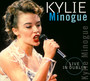 Live In Dublin - Kylie Minogue