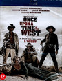 Once Upon A Time In The West - Movie / Film