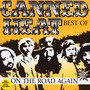On The Road Again - Best Of - Canned Heat