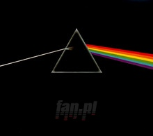 The Dark Side Of The Moon - Pink Floyd
