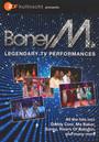Zdf Kultnacht Presents: Boney M.-Legendary TV Show - Boney M.