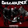 Disensitise - Discharge