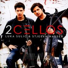 2 Cellos - 2cellos