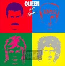 Hot Space - Queen