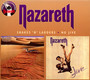 Snakes'n'ladders/No Jive - Nazareth