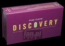 Discovery 14 Studio Album Catalogue Boxset [Anthology] - Pink Floyd