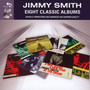 8 Classic Albums - Jimmy Smith