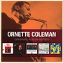 Original Album Series - Ornette Coleman