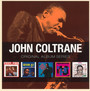 Original Album Series - John Coltrane