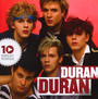 10 Greatest Songs - Duran Duran
