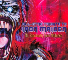 All Star Tribut To Iron Maiden - Tribute to Iron Maiden