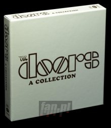 Anthology - The Doors