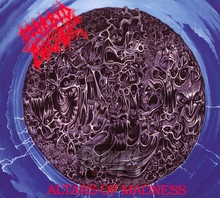 Altars Of Madness - Morbid Angel