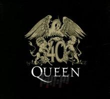 Queen 40 Anniversary Boxset vol. 1 - Queen