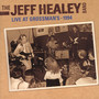 Live At Grossmans - 1994 - Jeff Healey