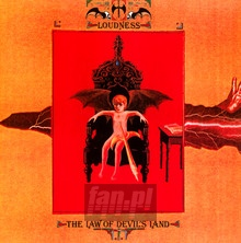 Law Of The Devil's Land - Loudness