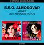 Volver/Los Abrazos Rotos  OST - Alberto Iglesias