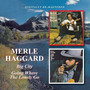 Big City/Going Where The Lonely - Merle Haggard