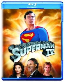 Superman 4 - Movie / Film
